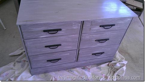 driftwood dresser mary